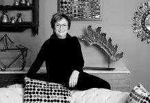 The Face of Antiques - Judy Frankel — Judy Frankel Antiques