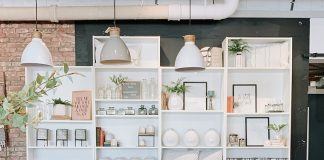 28 Furniture Co. - local retail