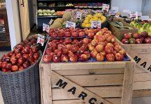 marcus market