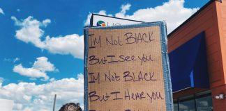 black lives matter michigan